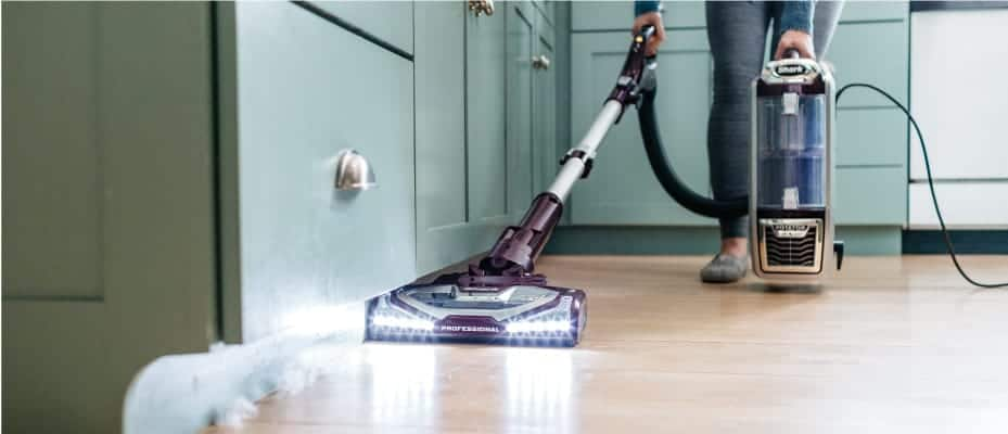 The best shark vacuum for hardwood floors 2017