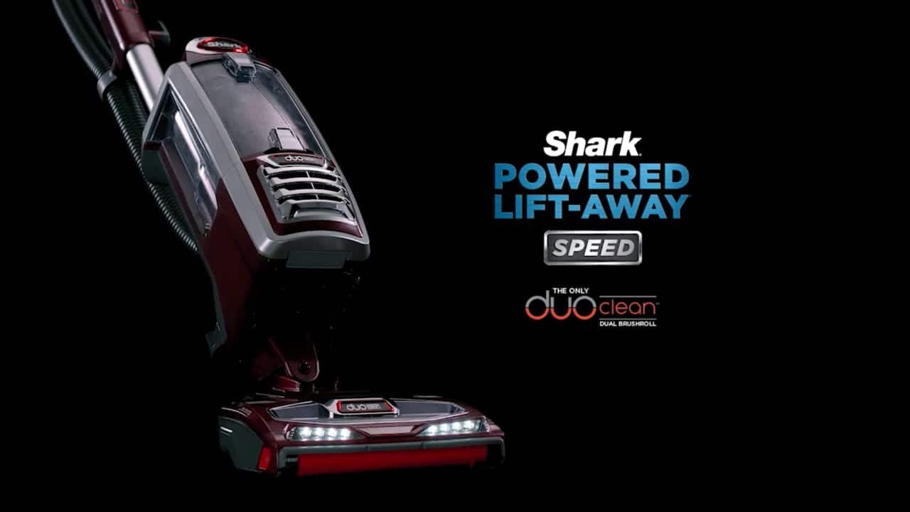 Shark 174 Rotator 174 Powered Lift Away 174 Our Most Advanced Vacuum
