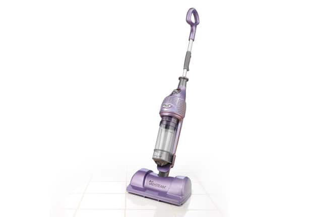 Shark 174 Stick Mops Swivel Spray Mop For Hardwood Floors