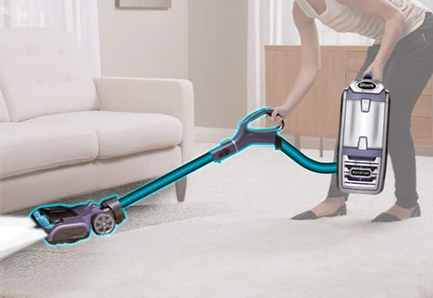 Shark 174 Rotator 174 Powered Lift Away 174 Deluxe Upright Vacuum