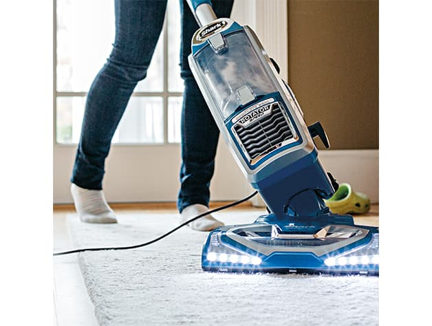 Shark 174 Rotator 174 Powered Lift Away Speed Upright Vacuum