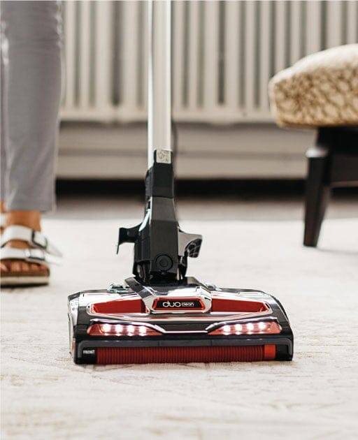 Shark 174 Rocket 174 Lightweight Vacuum With Duoclean 174 Technology