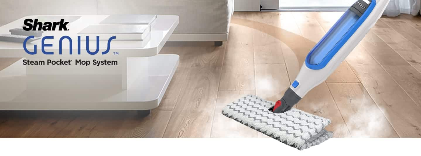 Using Shark Steam Mop On Laminate Flooring Laminate