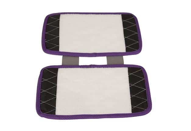 Sonic Duo 174 Carpet Cleaning Pad P132w For Shark 174 Sonic