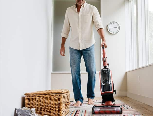 Shark® APEX™ DuoClean® Powered Lift-Away Speed™ Vacuum