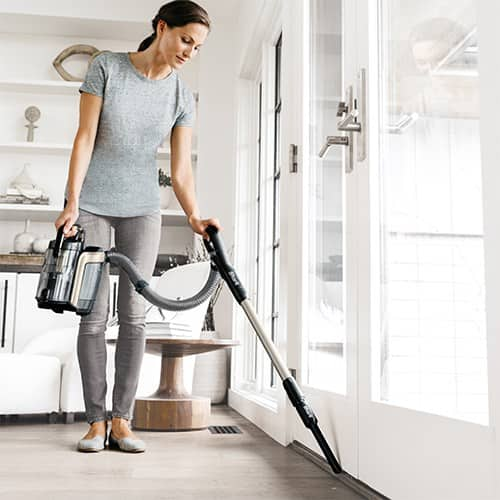 Shark Ion P50 Cordless Upright Vacuum Vacuum Cleaners