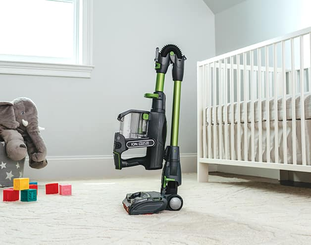 Shark 174 Ionflex Duoclean 174 Cordless Ultra Light Vacuum