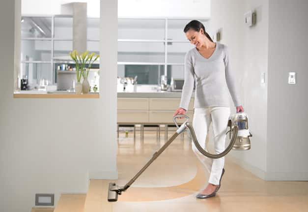 Shark® Lift-Around® Portable Vacuum