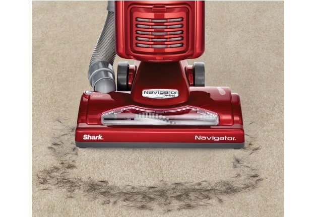 Shark Navigator 174 Upright Vacuum Nv26 Shark 174