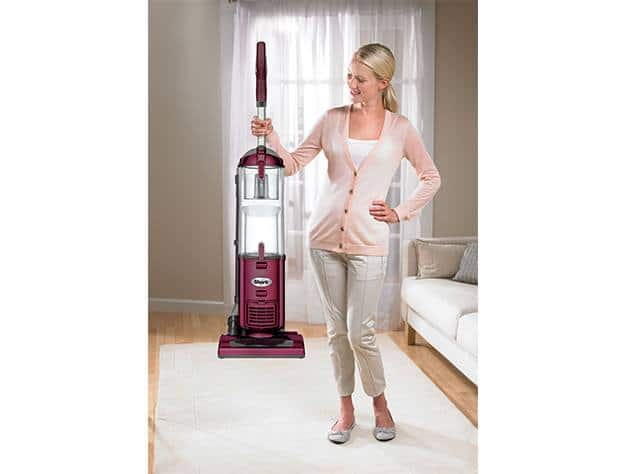 Shark Navigator 174 Deluxe Upright Vacuum Nv41 Shark 174