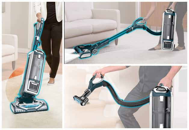 Shark 174 Rotator 174 Powered Lift Away 174 Xl Upright Vacuum