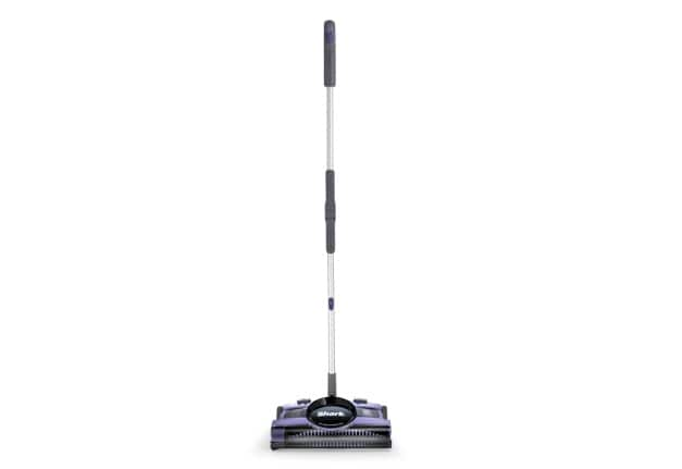 shark cordless floor u0026 carpet sweeper
