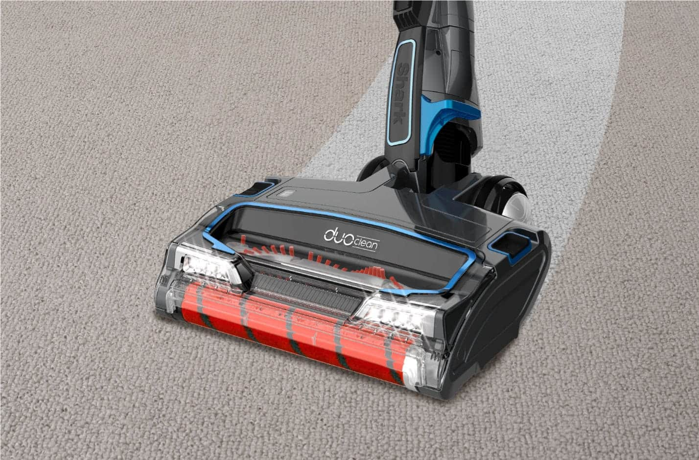 Shark 174 Duoclean Technology Upright Amp Ultra Light Vacuums